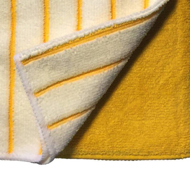 kleenmaid dish drying mat (yellow) 2 pcs | designerox